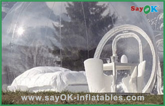 Transparent Inflatable Air Tent
