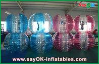 de boa qualidade Barraca inflável do ar & Bolha abundante do futebol da bola dos brinquedos infláveis, bola humana inflável do hamster à venda