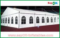 China 10x10 quadro de alumínio exterior Pgoda MarqueeTent para especificação detalhada dos eventos do casamento fábrica