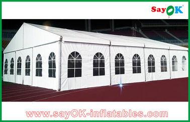 10x10 quadro de alumínio exterior Pgoda MarqueeTent para especificação detalhada dos eventos do casamento