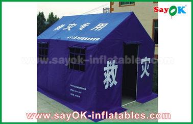 Barraca do refugiado da barraca da ajuda humanitária da emergência para o governo 300x400x270cm