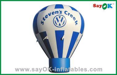 Altura inflável dos produtos 6m da propaganda do balão grande inflável feito sob encomenda