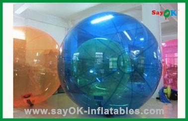 Brinquedos de flutuação de passeio da água do parque de diversões da bola da água inflável engraçada para crianças