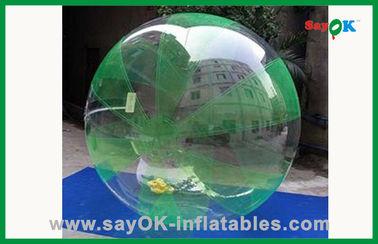 água humana inflável gigante do PVC TPU da bola de 1.8M Zorb que anda para o parque do Aqua